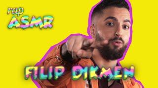 hur f*n viskar man högt?! - rap ASMR med Filip Dikmen