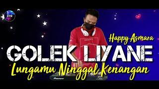 Gambar cover DJ Lungamu Ninggal Kenangan (Golek Liyane - Happy Asmara ) | Slow Remix Galau Full Bass
