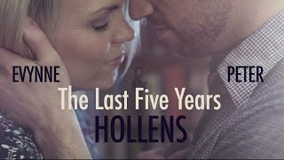 Gambar cover The Last Five Years Medley - Evynne Hollens feat. Peter Hollens