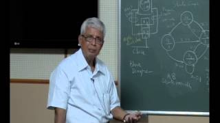 Mod-01 Lec-21 Analysis Of Finite State Machines