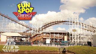 [Doku] Fun Spot America - Kissimmee - Park Check