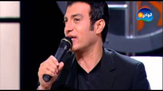 MAKSOOM PROGRAM - EHAB TAWFIK / برنامج مقسوم - إيهاب توفيق - دانى بالفرح دانى