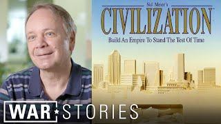 How Sid Meier Almost Made Civilization a Real-Time Strategy Game | War Stories | Ars Technica