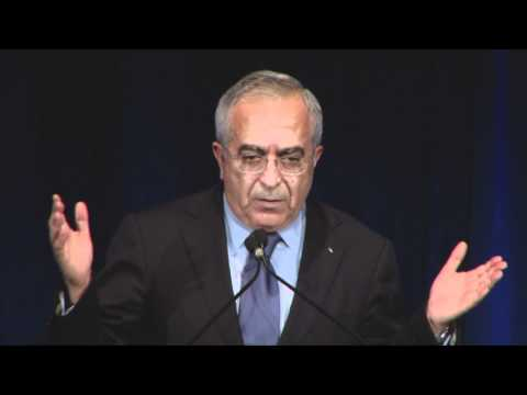 PM Salam Fayyad delivers Keynote Address at ATFP 6th Gala