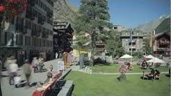 Zermatt - Matterhorn: Dorf Zermatt | Dorfführung | wo Idyll & Moderne aufeinander treffen