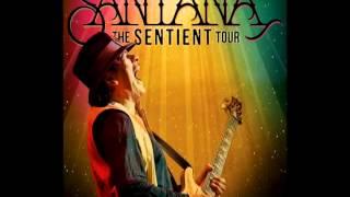 Santana - Incident At Neshabur Live Tokyo 2013 AUDIO