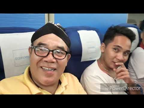 Perjalanan pulang Paramaribo - Amsterdam, Jumbo Jet Boing 747