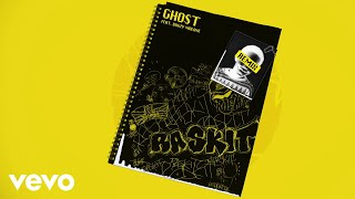 Dizzee Rascal - Ghost (Visualiser) ft. Bugzy Malone
