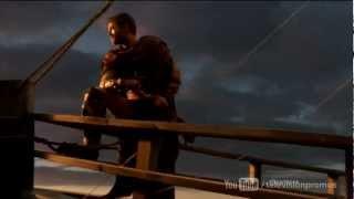 Спартак: Война проклятых 3x05 Promo Братья по крови
