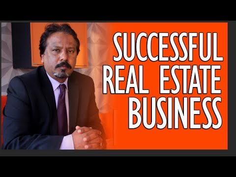 How To Start Successful Real Estate Business in Pakistan with Zero Investment | Zahid Iqbal