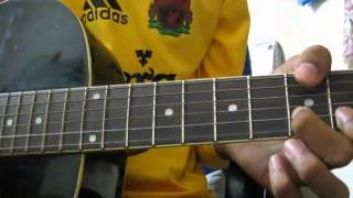 Akcent thats my name guitar tutorial