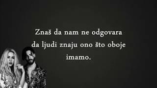 Shakira Maluma Clandestino Srpski prevod.mp3