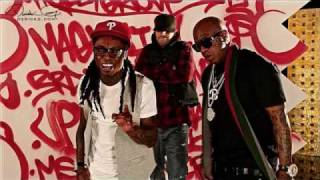 4 My Town / Play Ball Instrumental - Birdman Ft. Drake and Lil Wayne