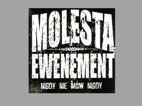 Molesta - Grzeczne dzieci