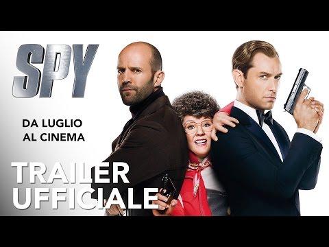 Spy | Trailer Ufficiale 2 [HD] | 20th Century Fox