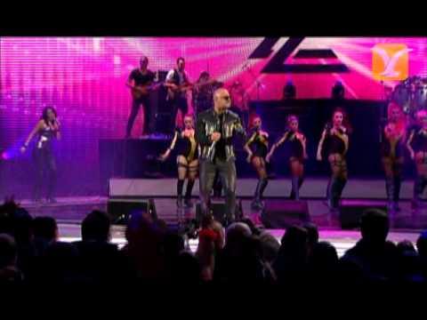 Wisin & Yandel, Sexy Movimiento, Festival de Viña 2013 mp3