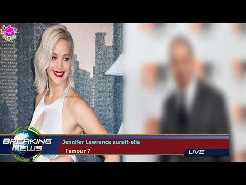 Qui est Jennifer Lawrence datant mai 2015