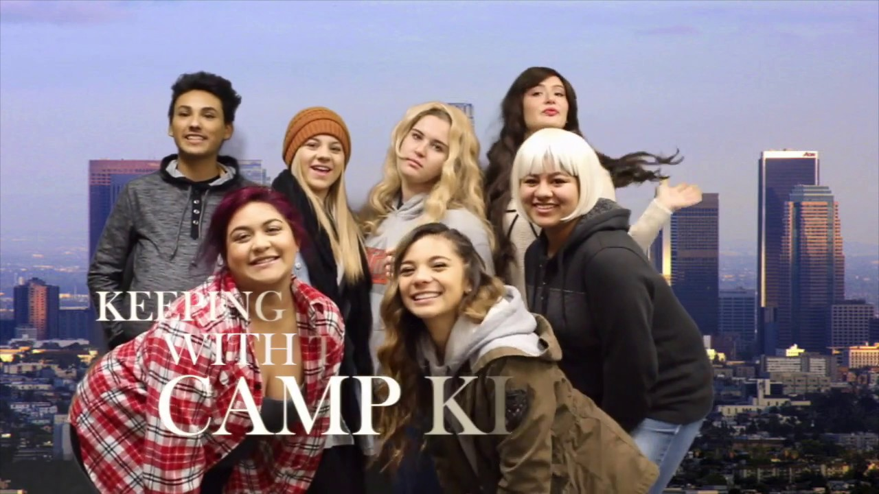 """Keeping up with the Kardashians"""" INTRO REMAKE - YouTube"""