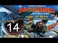 The Thunderdrum Appears! - Dragons: Rise of Berk [Episode 14]
