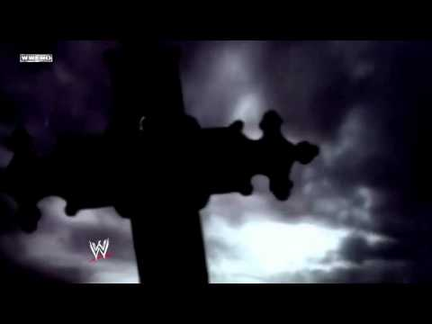 "Undertaker ""Rest In Peace"" [Bells & Thunder] Entrance Video"