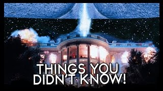 7 Things You (Probably) Didn't Know About Independence Day!