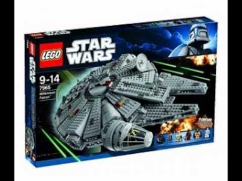 Top 10 best lego star wars sets youtube - Croiseur interstellaire star wars lego ...
