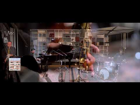 #MWRC - Johannes Rusli x Andy Gomez trio - ME YOU AND HER