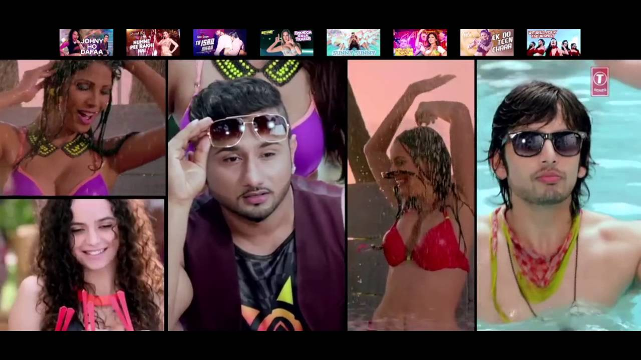 hindi songs 2016 video
