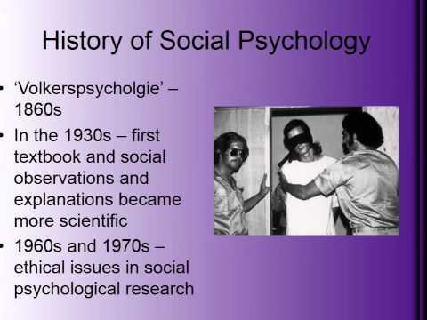 social psychological research Research psychology encompasses the study of behavior for use in academic settings, and contains numerous areas it contains the areas of abnormal psychology, biological psychology, cognitive psychology, comparative psychology, developmental psychology, personality psychology, social psychology and others.