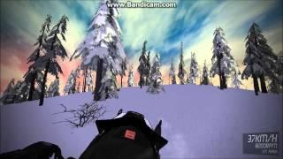 sledsimulator gameplay