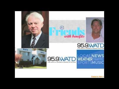 Bob Ryan Interview 7/2/15