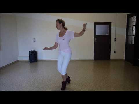In The Six -  Shane McKeever & Joey Warren - Teach & Learn With Anke