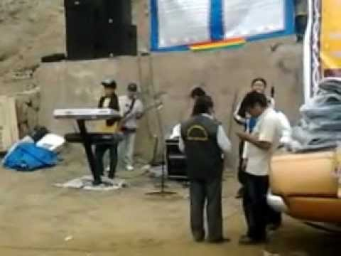 Aeminpu mix corderito predica obra de bien social en for Viveros zona norte