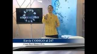 16/10/2014 - Código Hermes | Programa Completo