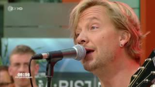Niila feat. Samu Haber - A Hundred Years (ZDF-Morgenmagazin - june 09, 2016)