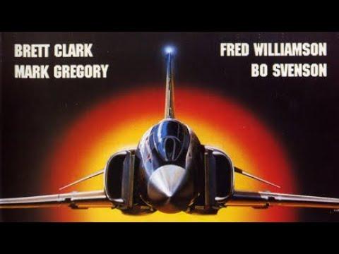 DELTA FORCE COMMANDO - Trailer (1988, Deutsch/German)