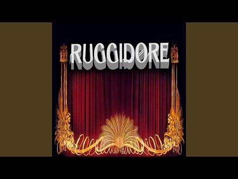 Ruddigore, Act 1: In Sailing O'er Life's Ocean Wide