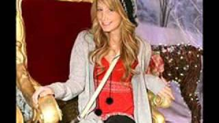 ashley tisdale-last christmas