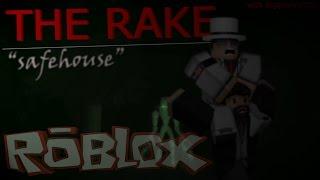 """[ROBLOX Lustige Momente!] Der Rake w/Biggranny000   """"Safehouse"""""""