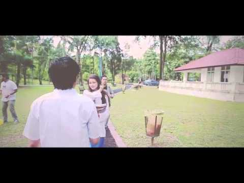 Pencuri - Mark Adam (Official Music Video)