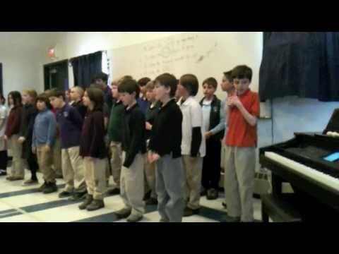 The Kildonan School end of term show
