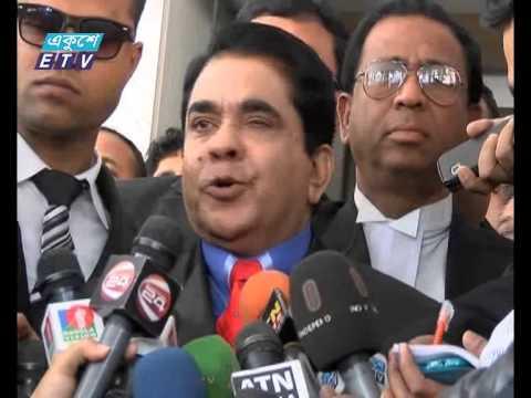 Musa Bin Somsher  At dudak, Ekushey Television ltd, 18 12 14