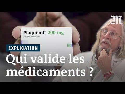 Hydroxychloroquine contre Covid-19 ? Pourquoi l'étude du Pr. Raoult ne suffit pas pour prescrire