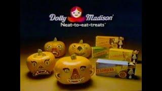 70s & 80s Halloween Commercials