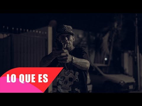 CHANEKE // LO QUE ES // VIDEO OFICIAL