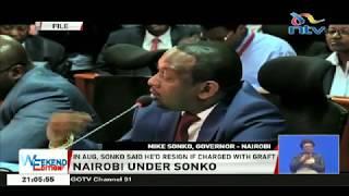 Nairobi under Sonko: Governor Mike Sonko's reign of drama, chaos