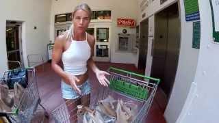 Miami Food - Einkaufen in Miami - es gibt alles, was das Herz begehrt!