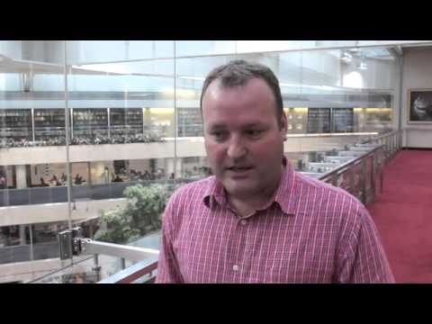 Mark Wheddon - Programme Manager, Local Food