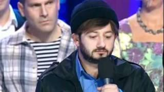 Галустян, Светлаков, сборная 20 века. КВН 50 лет
