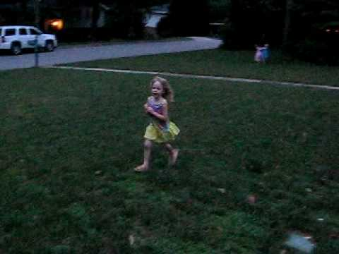 The Girls Catching Fireflies Youtube